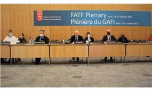 Mali Eylem Görev Gücü, Türkiye'yi gri listeye aldı