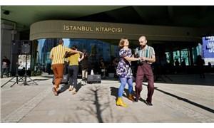 Mecidiyeköy Meydanı yenilendi: 'Cehennemdi, şimdi caz müzik dinliyoruz'
