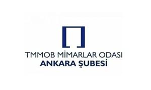 Mimarlar Odası Ankara Şube Başkanı ifadeye çağrıldı