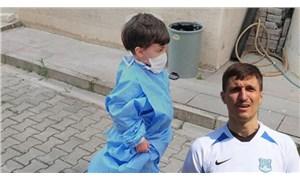Oğlunu öldüren eski Süper Lig futbolcusu için ağırlaştırılmış müebbet istemi