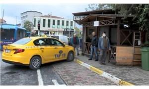 Taksicinin 'bagajda unutulan 1.8 milyon TL'yi sahibine teslim ettiği' haberi asılsız çıktı