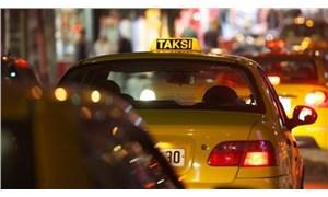Taksisiyle torbacıya müşteri taşıyan şoför gözaltına alındı