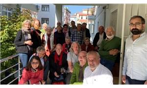 TAZ'dan BirGün'e ziyaret