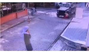 Urfa'da zırhlı araç 5 yaşındaki çocuğu ezdi