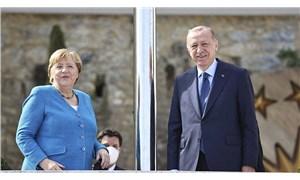 Almanya'dan Erdoğan'a yanıt: Kavala açıklamasının arkasındayız