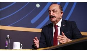 Bakan Bilgin'den Kavala tepkisi: Cumhurbaşkanımız yüzlerine tokat gibi vurdu