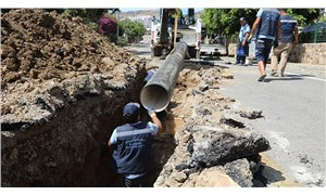 Bodrum'da artık su sıkıntısı yok