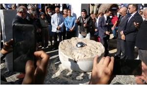 Datça'da 'Kavakdibi Demokrasi Evi' açıldı