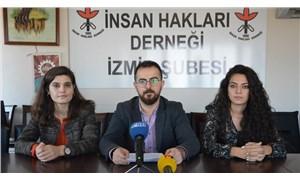 İHD İzmir Şubesi: Ege cezaevlerinde 4 ayda 147 hak ihlali yaşandı