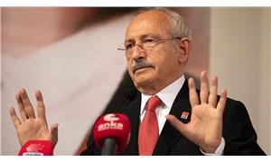 """Kılıçdaroğlu'ndan """"Gri liste"""" tepkisi"""