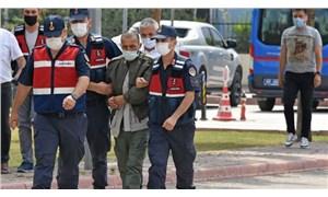 Konya'daki Büyükşen çifti cinayetinin sanığı serbest bırakıldı