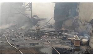 Rusya'da barut deposunda patlama: 15 işçi yaşamını yitirdi