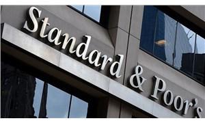 S&P, Türkiye'nin kredi notunu durağan olarak teyit etti