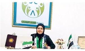 Suriye'de muhaliflerin kontrolünde bulunan Azez kentinde, 'Çok Eşlilik Derneği'ne onay çıktı