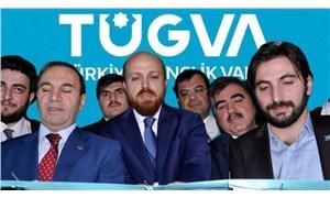 TÜGVA'dan 'kişisel bilgilere ulaşma' iddiasıyla ilgili açıklama