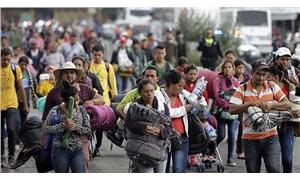 ABD'ye giden göçmenler istismarlarla karşı karşıya