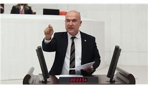 CHP'li Bakan'dan SADAT tepkisi: 'Egemenlik şeriatındır' diyorlar