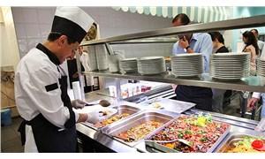 Gıda fiyatlarındaki artış hazır yemek sektörünü zorluyor