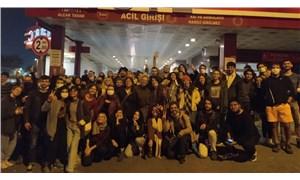 Gözaltına alınan 45 Boğaziçi öğrencisinden 43'ü serbest bırakıldı
