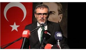 Mahir Ünal: AK Parti'nin son sınavı kendisiyledir
