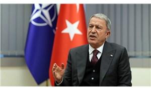 Milli Savunma Bakanı Akar'dan F-16 tedariki açıklaması
