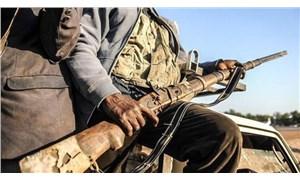 Nijerya'da hapishaneye düzenlenen silahlı saldırıda 575 mahkum firar etti