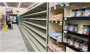 ABD'de gıda krizi giderek büyüyor