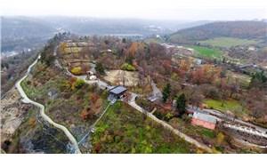 Çekya'da bir kadın, ömrünün son günlerini geçirdiği hayvanat bahçesine 7.4 milyon lira miras bıraktı