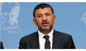 """CHP'li Ağbaba'dan AKP'li Demiröz'e """"2-3 telefon"""" tepkisi"""
