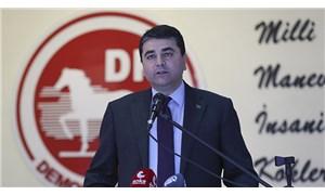 DP'li Uysal: Türkiye organize bir yağma çetesinin elinde rehin