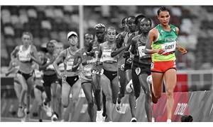 Etiyopyalı atlet Letesenbet Gidey'den bir dünya rekoru daha