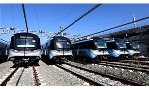 İmamoğlu'ndan yeni metro paylaşımı: Bu şehrin bütçesini buralara harcıyoruz