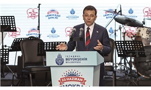 İmamoğlu, taksi esnafına getirilecek iyileştirmeleri duyurdu: Maaş ortalama net 6 bin 622 TL olacak