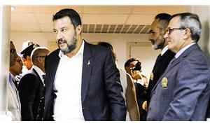 İtalya'da göçmen karşıtları yargılanıyor