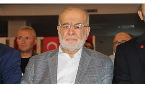Karamollaoğlu: Demirtaş ve Kavala tahliye olmalı