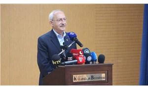 Kılıçdaroğlu: Esnaf ayağa kalkarsa Türkiye ayağa kalkar