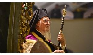 Patrik Bartholomeos hastaneye kaldırıldı