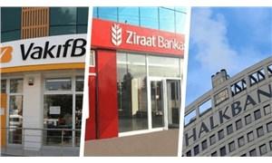 Reuters: Kamu bankaları pazartesi gününden itibaren kredi faizlerini 200 baz puan düşürecek
