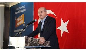 Soylu: Kılıçdaroğlu, sokağa çıkacak yüzünüz kalmayacak