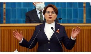 """Akşener'den """"Büyükelçi"""" açıklaması: AİHM kararlarına uymamış olması iç mesele olmaktan çıkarır"""