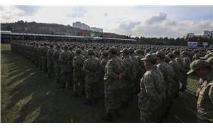 Askeriyede darp ve baskı iddiası