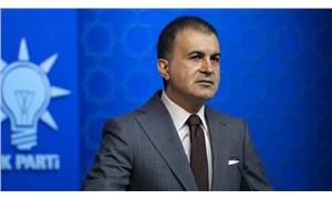 Büyükelçilerin açıklamasına AKP'den tepki