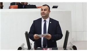 CHP'li Arslan'dan soru önergelerinin yanıtlanmamasına tepki