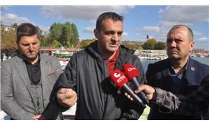 CHP'li Karadeniz: Ergene'de derin deşarjın acilen kaldırılması lazım