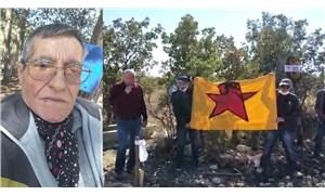 Devrimci Yolcu Ali Bilgi, Uşak'ta son yolculuğuna uğurlandı
