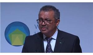 DSÖ Genel Direktörü: Salgın bitmekten çok uzak