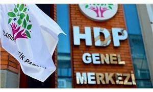 HDP'den '10 büyükelçi' açıklaması