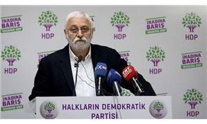 HDP'li Oluç: Suriye ve Irak tezkerelerine 'hayır' oyu vereceğiz