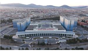 """Isparta Şehir Hastanesi'nin ihalesinde yolsuzluk iddiası: """"Önce temeli atıldı, sonra ihalesi yapıldı"""""""