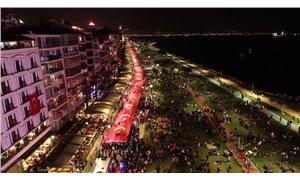 İzmir Cumhuriyet Bayramı'na hazırlanıyor